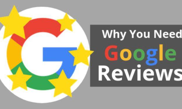 5 Reasons You Need Google Reviews