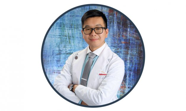 Insight with Dr. Abraham Yuen