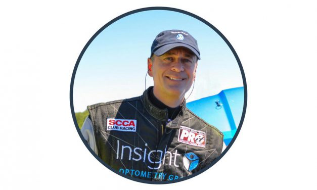 Insight with Dr. Paul Gray