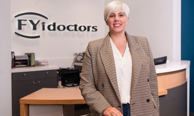 FYidoctors Announces VP of Digital and Brand
