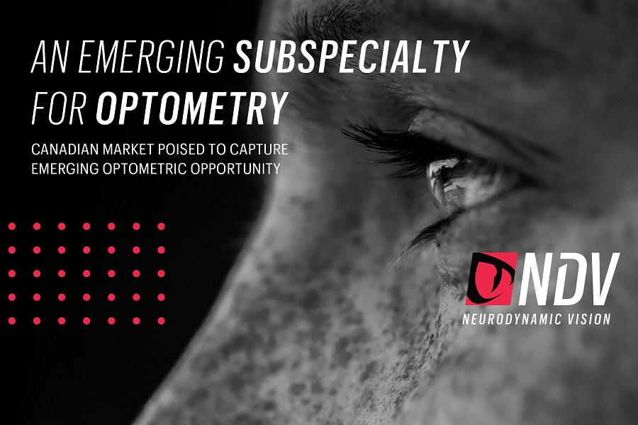 An Emerging Subspecialty for Optometry
