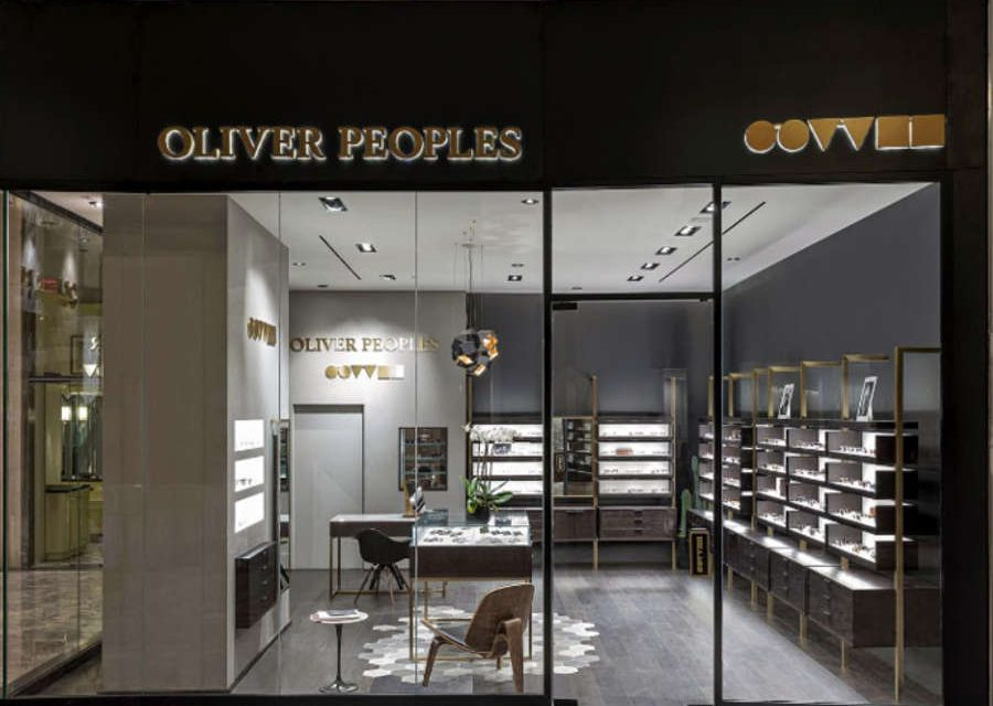 896ef5931bda Luxury Eyewear Retailer Oliver Peoples to Enter Canada with Multiple Stores