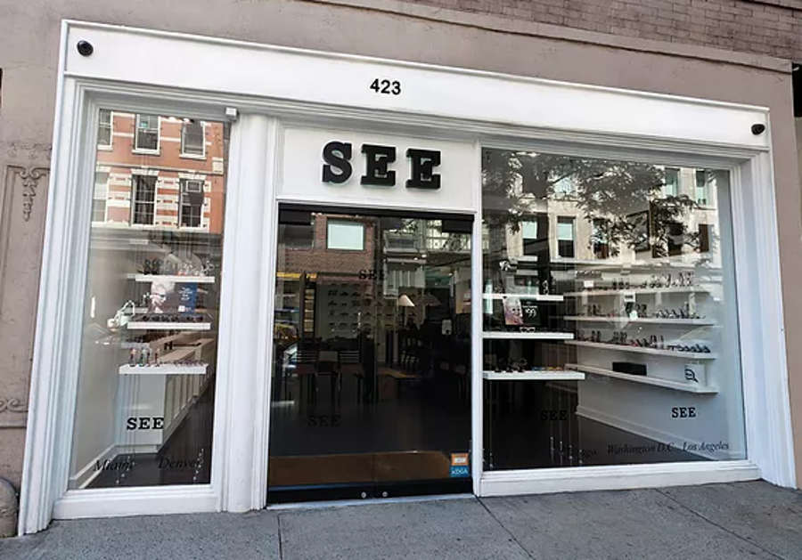 SEE Eyewear Adding More Canadian Boutique Locations