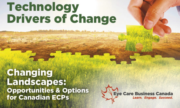 Changing Landscapes – Technology Drivers of Change Speaker List Announced
