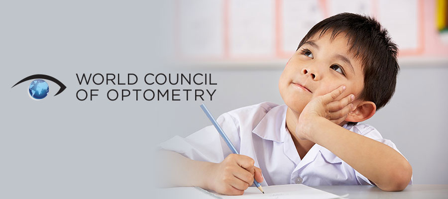 Myopia and Optometry: It's Ours to Own