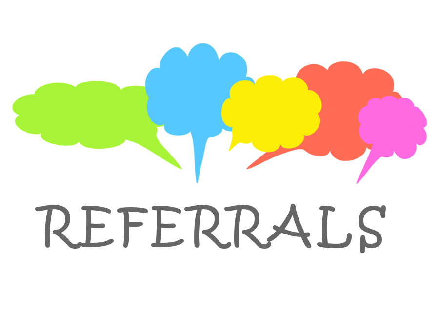 Install a Referral System–and Track Your Growth