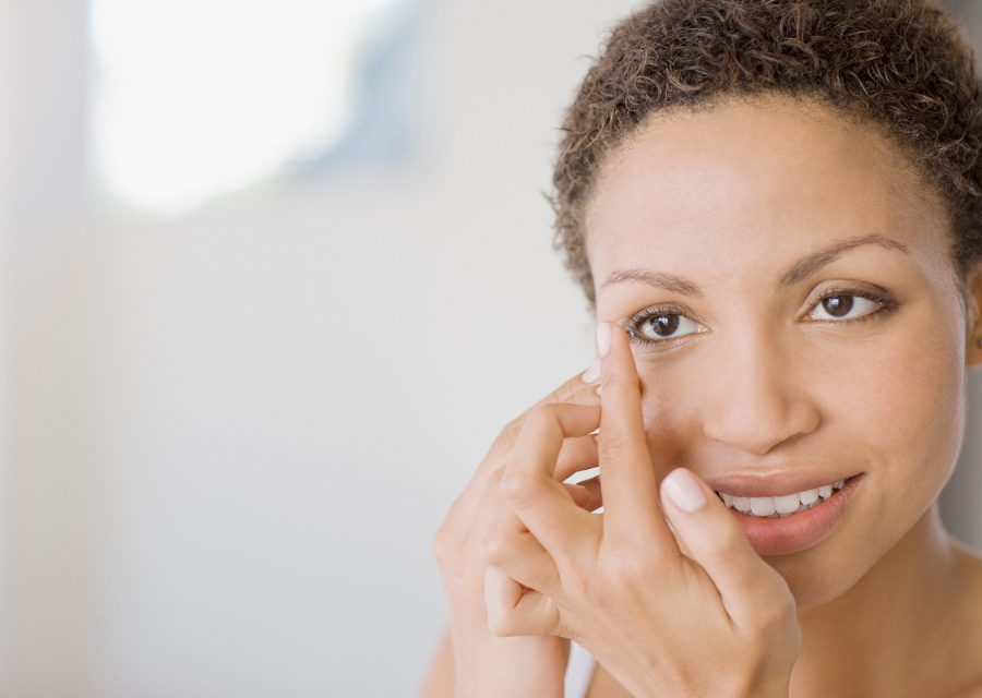 Create a Healthy Eyes Plan for Healthy Contact Lens Practice Growth