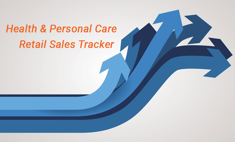 Canadian Health & Personal Care Retail Sales Edge Downward