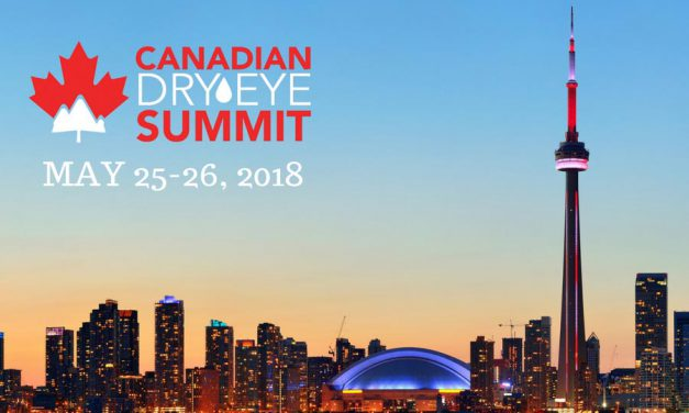 First Annual Canadian Dry Eye Summit