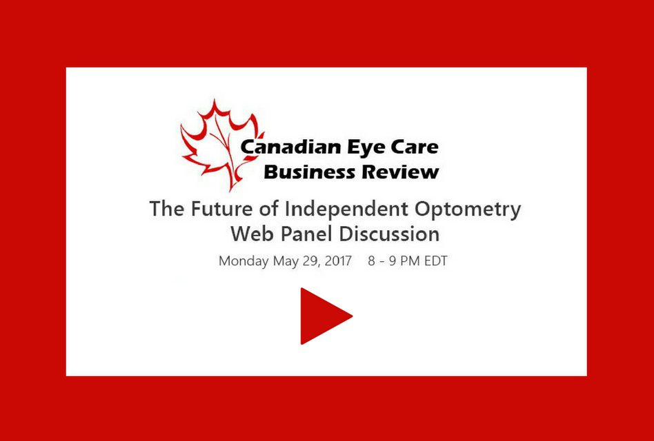 Future of Independent Optometry – Webinar