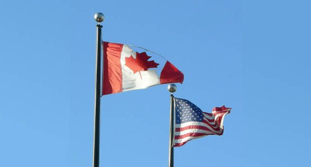 Both USA and Canadian Retail Markets Consolidate