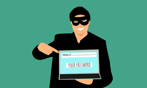 Protect Yourself from Spam and Scammers