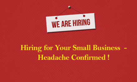 Hiring for Your Practice – A Confirmed Headache