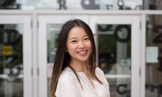 Zero to Five Pathfinder:  Spotlight Joanne Han Qiao
