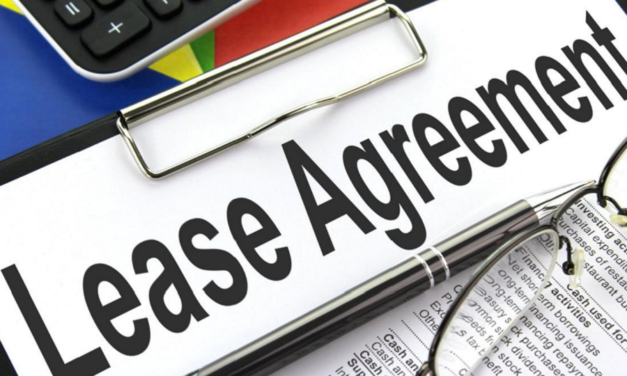Leases and Landlords – Their Impact on Values and Practice Sales
