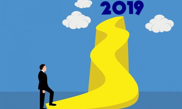 What Will 2019 Look Like For You?