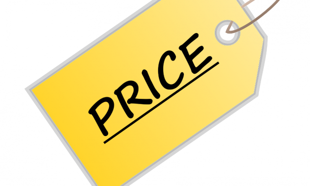 Price: The Competitive Dimension You Cannot Ignore