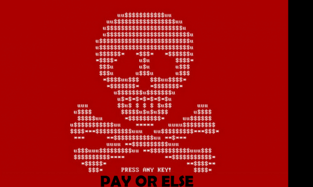 The Growing Ransomware Threat: What If Your Data is Held Hostage?