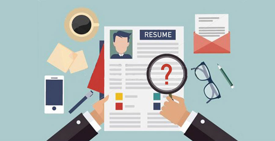 Make Your Resume Shine for a Corporate Optometry Position