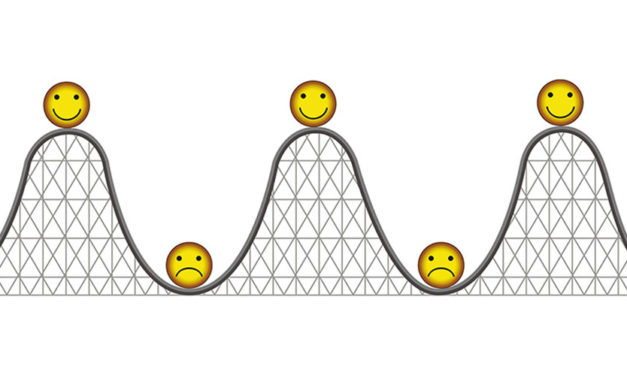 The Emotional Roller Coaster of Selling a Practice