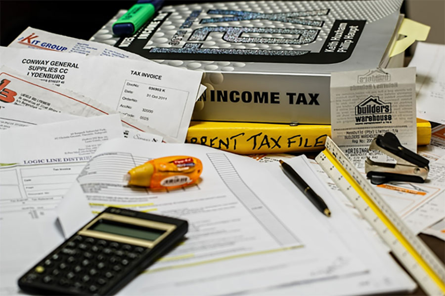 Getting a tax refund is exciting, but should it be?