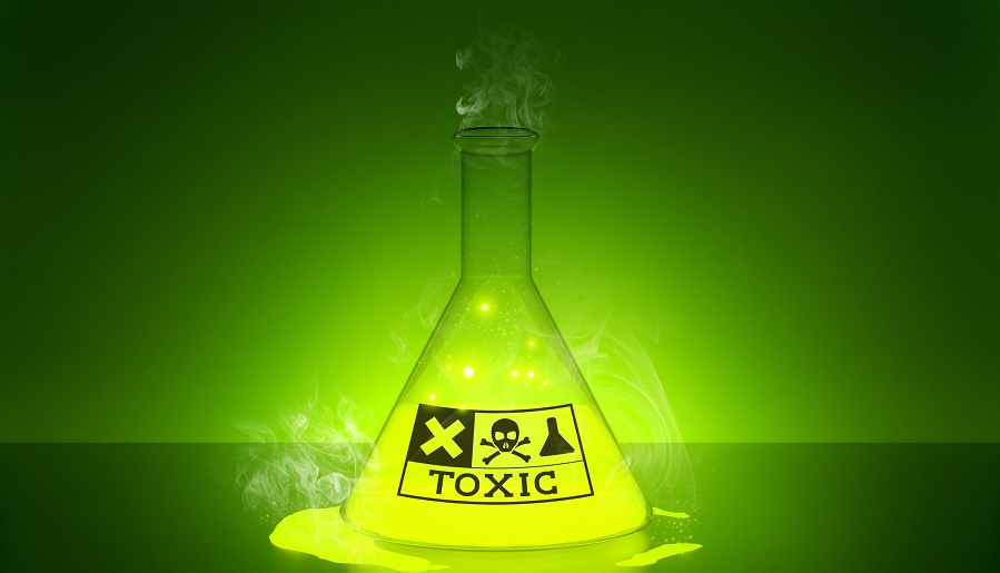 How to Avoid Hiring a Toxic Employee
