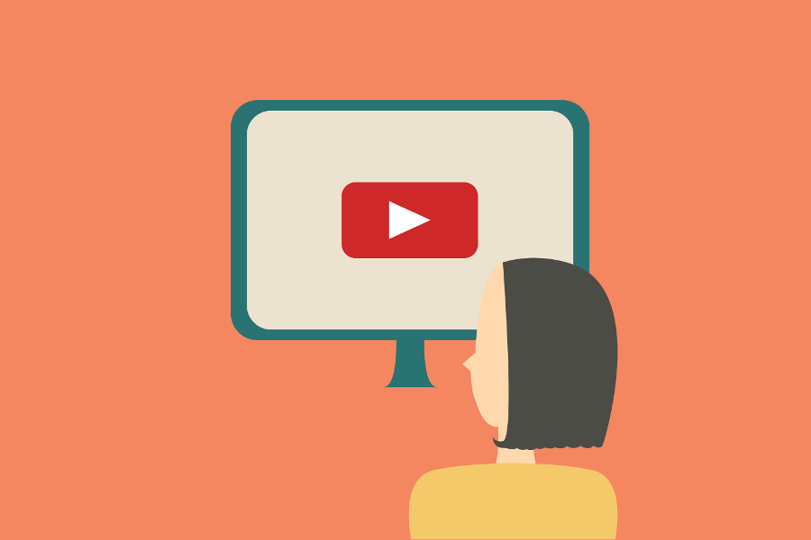 Recruitment in the Video Age
