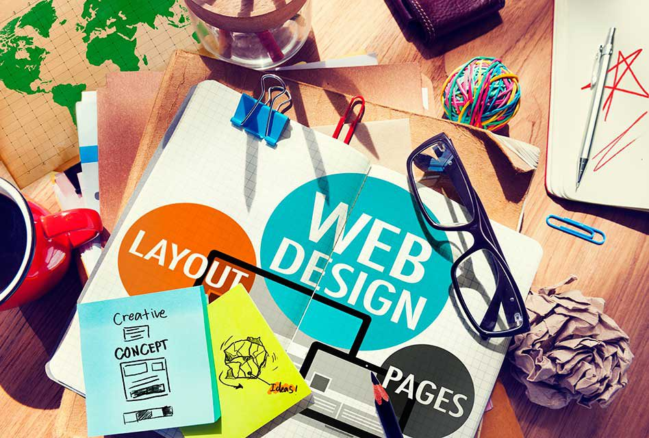 Website Design 2017: 7 Things You Need To Know